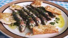 Sardines op de barbecue | Dagelijkse kost