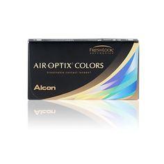 Air Optix Colors 2 Pack