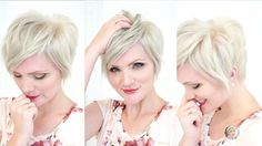 20- Short Hairstyles with Bangs