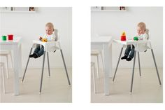 Ikea High Chair Review Play Tables And Chairs 16 Best Antilop Images Highchair Cover Kids
