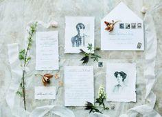 8 советов по организации свадьбы в стиле минимализм