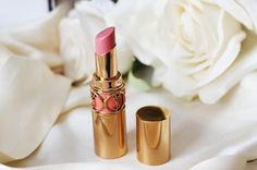 #YSL rouge volupté shine #lipstick :: #makeup