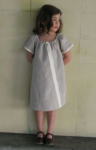 Ofelia Dress and Bloomers  Patterns by Figgy's by VenezieFabrics, $8.00