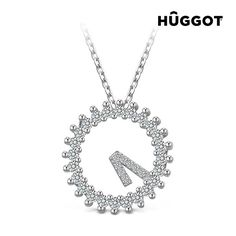 We present the Hûggot Only One 925 Sterling Silver Pendant with Zircons cm) from the new collection of [[b] Hûggot jewellery! A wide range of rings, bracele Swarovski, Gifts For Women, Gifts For Her, Fashion Accessories, Fashion Jewelry, Sterling Silver Pendants, Bracelets, Jewelry Gifts, Diamond