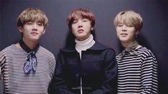 [BEHIND THE SCENE] VIVI Magazine x BTS' Taehyung, J-Hope & Jimin