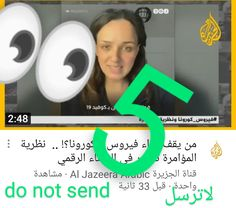 Al Jazeera, Iran