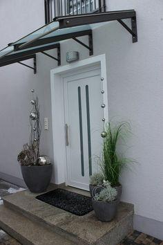 Wir durften ein sehr schönes edles Haus in der Nähe von München´mit unserer Deko noch attraktiver machen!