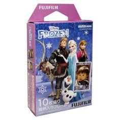 Film for Fujifilm Instax Mini 8 70 90 Polaoird 70 Camera Share SP 1 Polaroid Instax Mini 8, Fuji Instax Mini 8, Fujifilm Instax Mini 7s, Instax Mini Film, Instax Camera, Polaroid Cameras, Disney Frozen Elsa, Disney Fun, Disney Princess