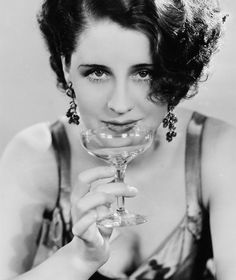 "bettesdavis: ""Norma Shearer in a publicity portrait for The Divorcee, 1930 """