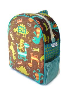 Candy Color Backpack | Candy colors