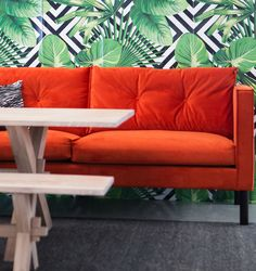 Dinning sofa from palma