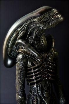 """djinn-gallery: """"Alien, Xenomorph. """""""