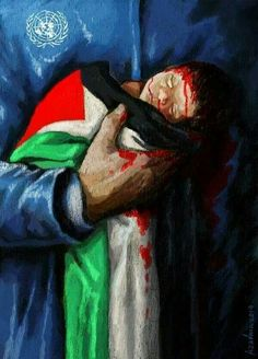 No word can describe the situation in Palestine under the Israeli occupation