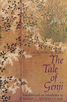 The Tale of Genji. My favorite book.
