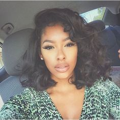 Crushing on this beaut and her Bob!!!