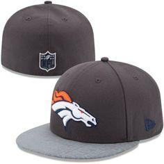 8c0b78eec97 Denver Broncos Hats