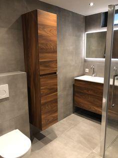 Bathroom Inspo, Bathroom Inspiration, Business Office Decor, Rustic Home Design, Bathroom Design Luxury, Diy Bathroom Remodel, Wet Rooms, New Homes, House Design