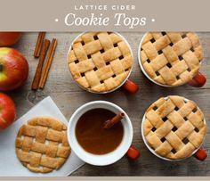 Cookie Tops