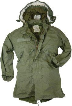 Canada Goose victoria parka replica store - fishtail   military style   Pinterest   Fishtail Parka, Fishtail ...