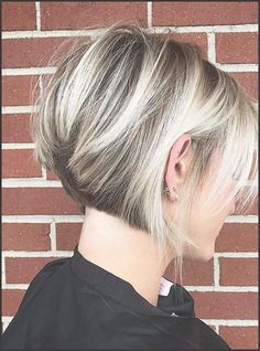 20 Beste Edgy Bob Haarschnitte - Frisuren 2018 | Einfache Frisuren | Frauen Haare |