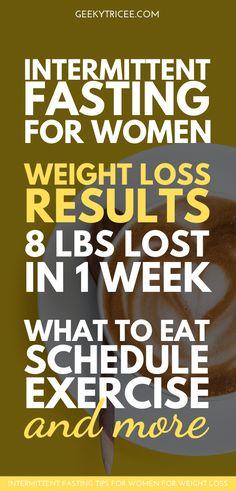 Praktische Paläo-Gewichtsverlust Ergebnisse
