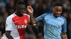 damoches: Benjamin Mendy: Man City agree £52m deal for Monac...