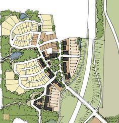Outer Brookshire Illustrative Plan