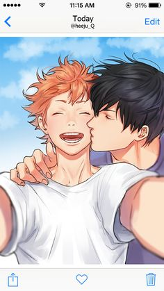 Asdfghjkl... MY BABY BIRD IS GETTIN SOME .G O HINATA