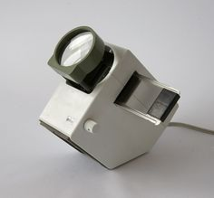 Braun D5 Combiscope by Døgen, via Flickr