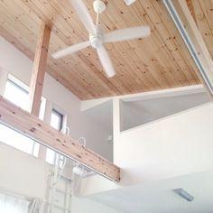 kitchen.drunkerさんの、天井,のお部屋写真