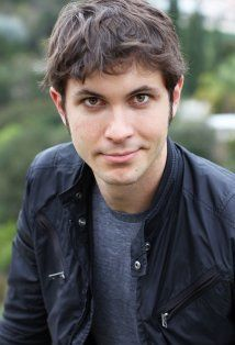 Yep, Toby Joe Turner (that's what it says on IMBD) born March 3, 1985.  He turned 28 this Sunday!
