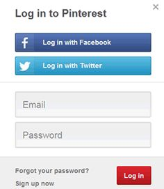 Critical Pinterest flaw compromising privacy was patched