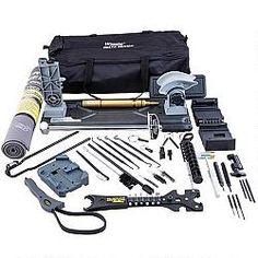 Ultra Armorer's Kit