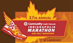 Ed's first marathon 2008 4:22:31  Goodguys participate as a Marathon Relay team yearly since 2006