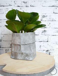 DIY betonipussi