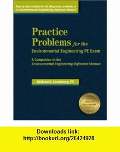 Download environmental engineering reference manual 3rd edition practice problems for the environmental engineering pe exam a companion to the environmental engineering reference manual fandeluxe Choice Image