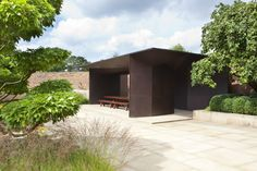 Garden Pavilion | Jamie Fobert Architects