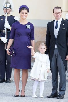 Pin for Later: 44 Reasons Victoria, Crown Princess of Sweden Is the Royal…