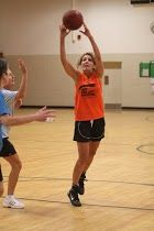 Women. Turning 50? Grab Your Basketball and Join the Team!
