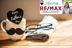 Today is the perfect time to honor all the fathers, step-fathers, grandfathers, uncles, brothers, and all the other wonderful men in our lives. They taught us so much, and we can't thank them enough for always being there for us.  To all of the great dads out there, we wish you a wonderful holiday.  #remax #remaxri #remaxma #theanastasiateam Happy Fathers Day, Happy Day, Town And Country, Sunglasses Case, Dads, Homes, Holiday, Happy Valentines Day Dad, Hapy Day