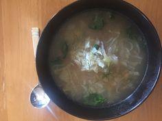VLCD 4 Chicken + Fennel Soup