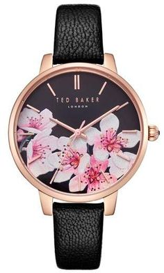 02a748001f4be 23 Best TED BAKER WATCHES images