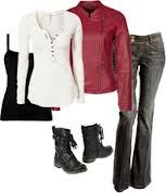 Outfit for Jade