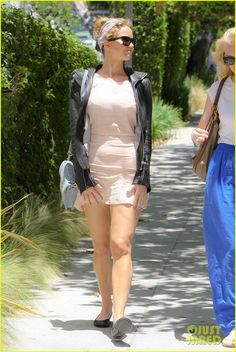 Jennifer Lawrence. I love her style!