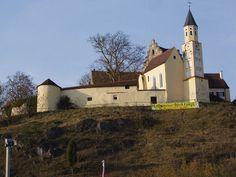 Schloss Hexenagger im Landkreis Eichstätt - Hexenagger Castle - Wikipedia, the free encyclopedia