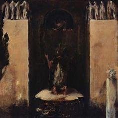 Grave Miasma - Odori Sepulcrorum (full official album stream)