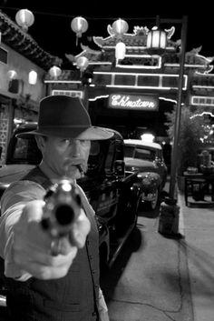 Robert Patrick Gangster Squad