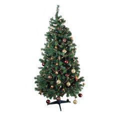 Homegear Alpine 6ft Christmas Tree