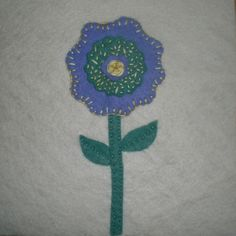 Applique Patterns Directory Archives - Page 4 of 12 - Wee Folk Art Flower Applique Patterns, Felt Patterns, Applique Ideas, Flower Quilts, Animal Quilts, Wooden Flowers, Sewing Appliques, My Sewing Room, Penny Rugs