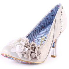 Irregular Choice Mrs Lower Womens Shoes #CourtShoe #BestPrice: $79.99 Grab NOW! @bestbuy9432
